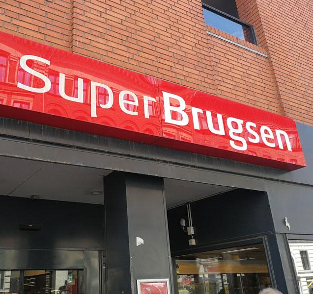 superbrugsen asnæs åbningstider