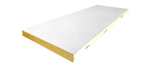 GLASBORD@ Sandwich paneler fra S.E. Hovedgaard A/S - GLASBORD@ Sandwich paneler fra S.E. Hovedgaard A/S