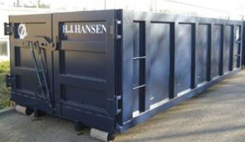 Udlejning af Containere og kasser H.J. Hansen har et stort udvalg af containere - Udlejning af Containere og kasser HJHansen har et stort udvalg af containere