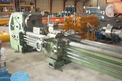 Manuelle dreiebenker - Dreiebenker - Metallbearbeiding - Maskiner - Metal Supply NO