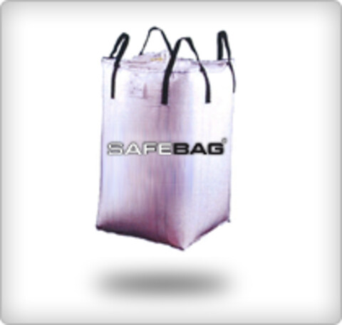 Safebag type O fra Eiva-Safex AS