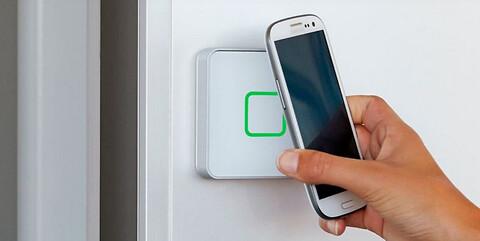 Markedets stærkeste løsninger til elektronisk adgangskontrol