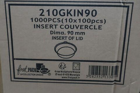 7000 stk. låg firstpack 210GKIN90