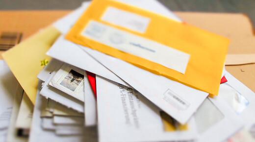 b7a93e0c569 Virksomheder risikerer at gå glip af vigtig post - RetailNews