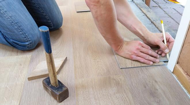 Funderar du på att lägga nytt golv?