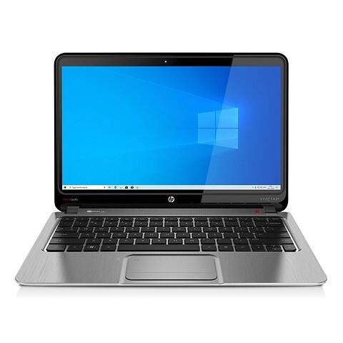 """13"""" hp spectre xt pro - intel i5 3317U 1,7GHz 128GB ssd 4GB Win10 pro - grade a - bærbar computer"""