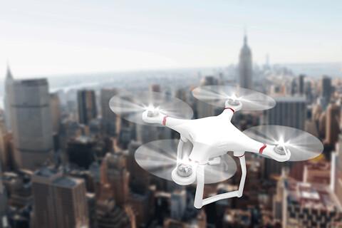 Dronepilot-uddannelsen