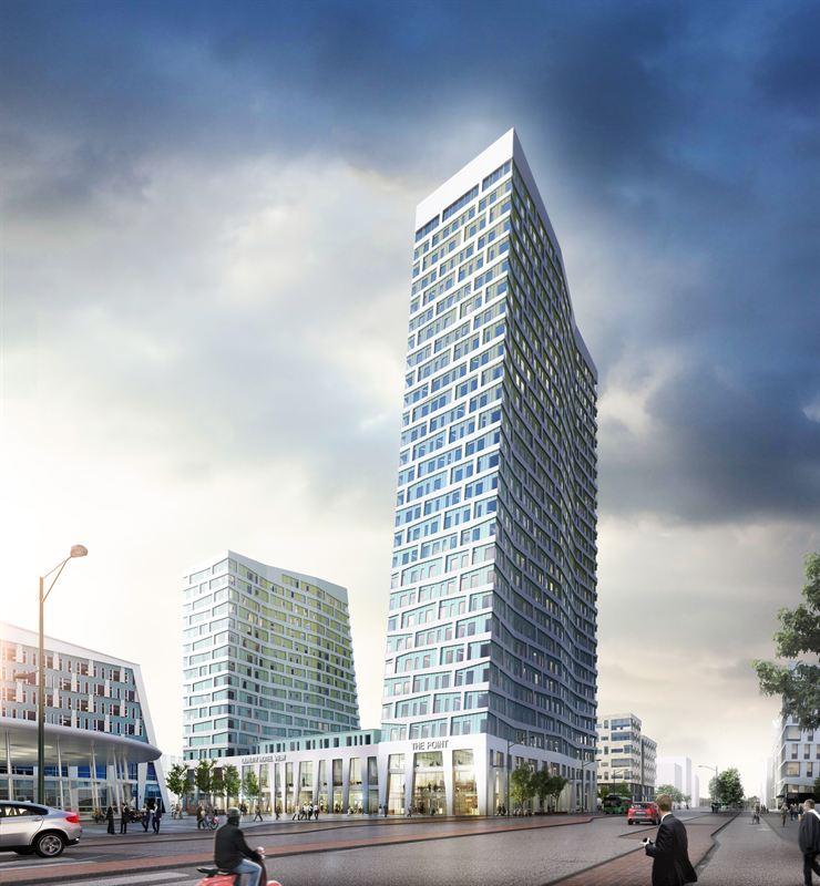 Byggstart i norvik efter tio ar