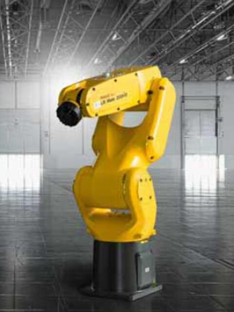 Dansk RobotTeknik udfører total service og reparation - Dansk RobotTeknik udfører total service og reparation af komplette automationsanlæg og robotløsninger. Service/reparation udføres altid iht. leverandørens service bulletin, hvis disse findes.