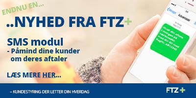 FTZ Autodele & Værktøj A/S