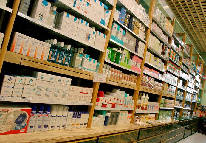 vojens apotek