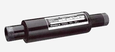 Stålkompensator - Max Comp DN150