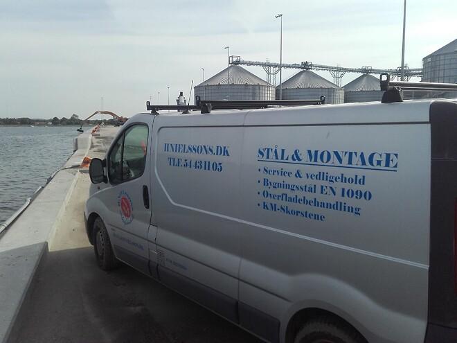 Smed Vordingborg Havn
