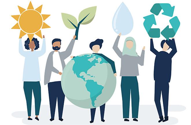 Nå jeres mål for bæredygtighed