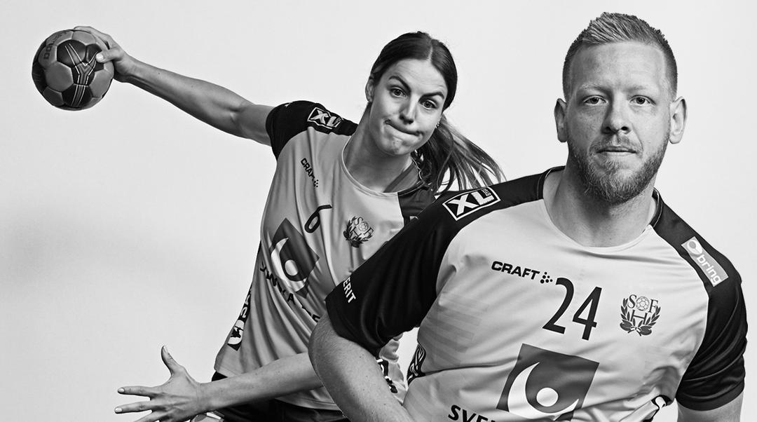 Lidl blir officiell sponsor till handbollslandslaget Fri