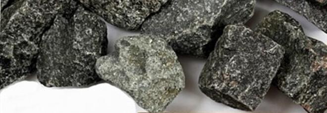 Wals granitskærver
