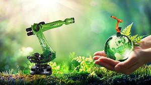 KUKA:s extraordinära gröna år
