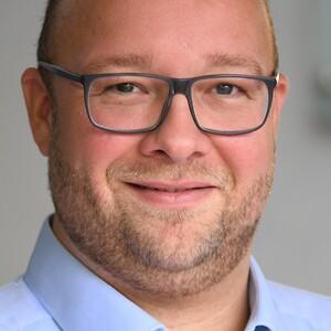Alexander Hartling_Senior Manager Application Management and Data Intelligence_ZF Aftermarket