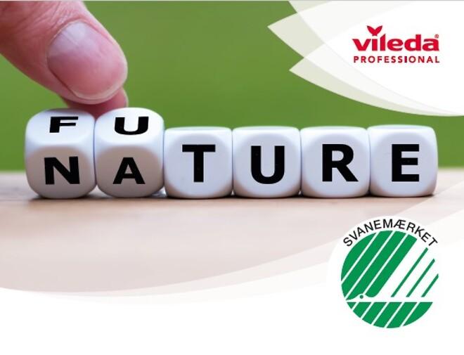 Bæredygtige indkøb er fremtiden