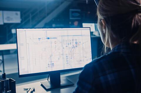 Digitalisering af arbejdsgange fra konstruktion til produktion - Digitalisering af arbejdsgange fra konstruktion til produktion