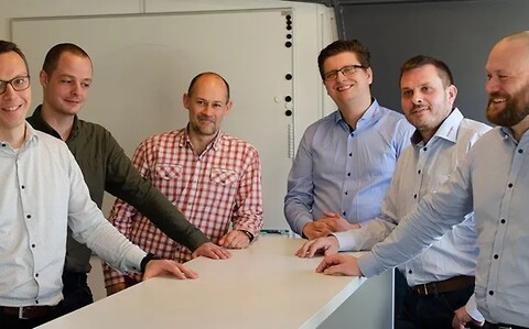 Kirkholm Maskiningeniører - Udvikling af maskiner og produktionsudstyr - Maskiningeniør ingeniør produktionslinje