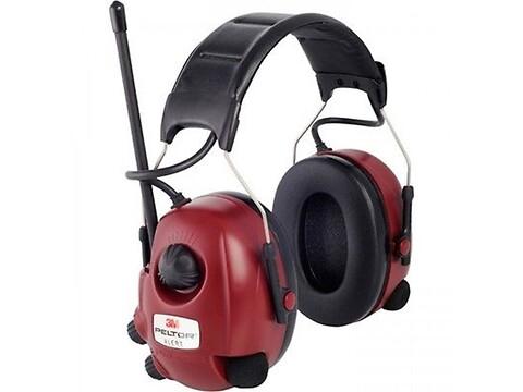 Høreværn peltor alert med radio - 3M
