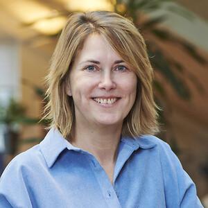 Heidi Jurek Nørgaard - Projektassistent