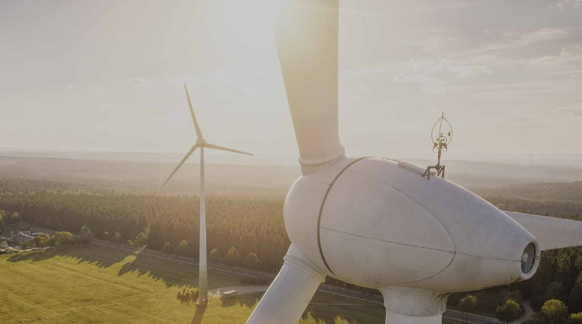 Eurowind får grønt lys til hybridpark
