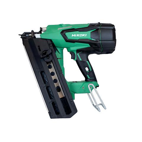 Sømpistol 18V NR1890DBRL(S) 21° (Kun maskine)