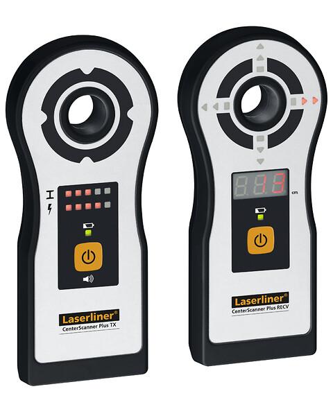 CenterScanner Plus Borrhålsdetektor