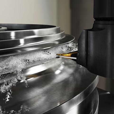 Sandvik Coromant utvider produktprogrammet med smalere stikkstål i CoroCut® 1-2 programmet