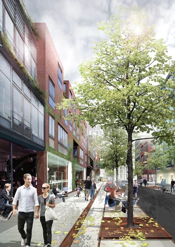 Prækvalificeret til totalentrepriseudbud for FSB og AAB i Nordhavn - Building Supply DK