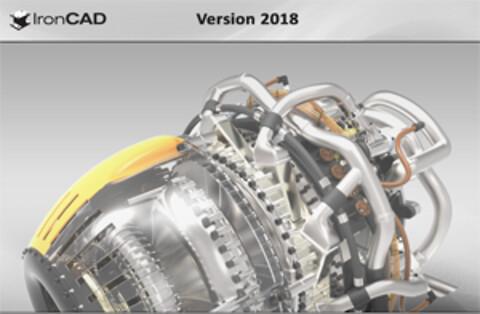 Snabbare 3D konstruktion med nya Ironcad 2018