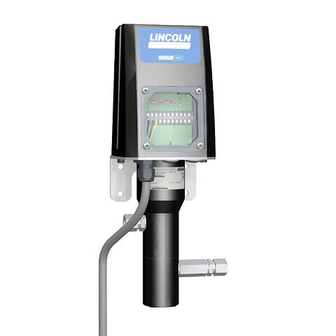 Lincoln EDL1 - Pumpe for Sentralsmøring fra Norsecraft Tec AS