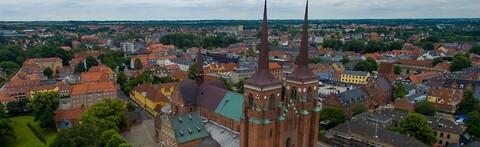 Roskilde: investeringer i byudvikling for 25 milliarder kr.