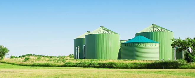 ny teknologi för tätning och skydd av biogasanläggningar, webbinarium