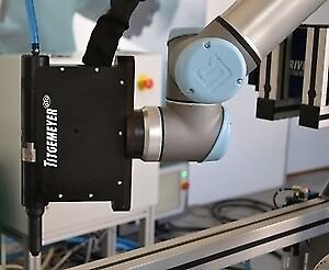 Robotløsning til blindnitter