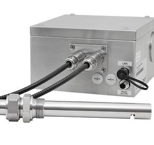Spektrometre