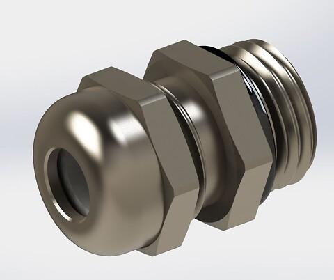 Mini-metalforskruninger fra SynFlex