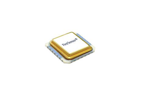 Kundespecifik produktion af ekstremt nøjagtige MEMS-inertialsensorer