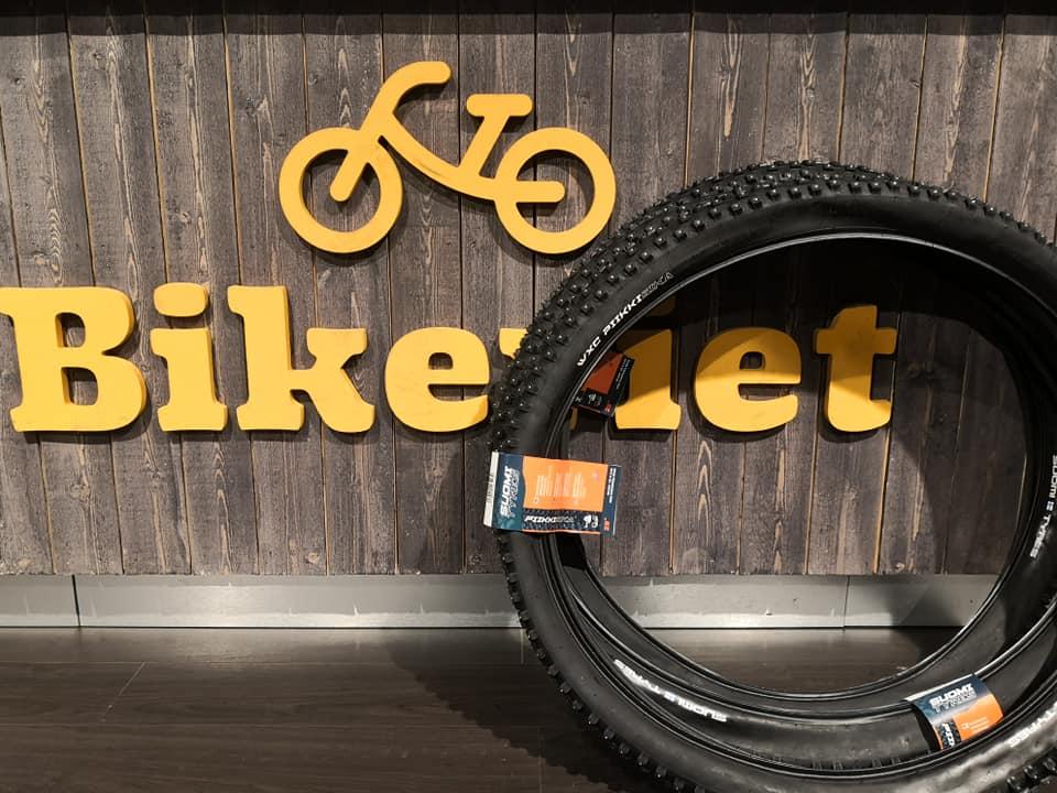 Bikeriet