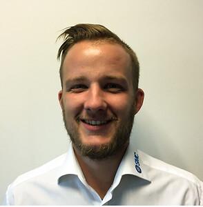Jonny Hilgenfeld er tiltrådt stillingen som salgsingeniør distrikt Syd- og Sønderjylland hos SMC Danmark A/S.