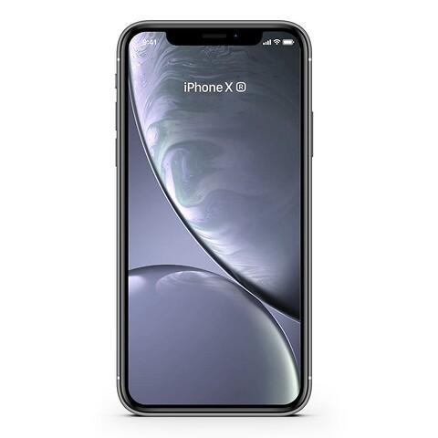 Apple iPhone XR 64GB (Hvid) - Grade B - mobiltelefon