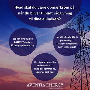 el-aftale Aventia Energy elpris fastpris fastpris-aftale spotpris spotpris-aftale rådgivning el-sælger elmarkedet rådgivning energirådgivning