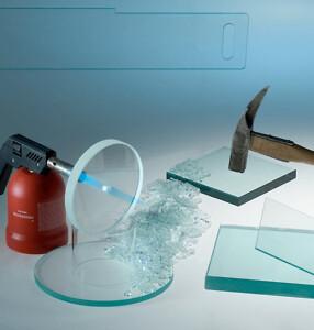 Säkerhetsglas från Mirit Glas