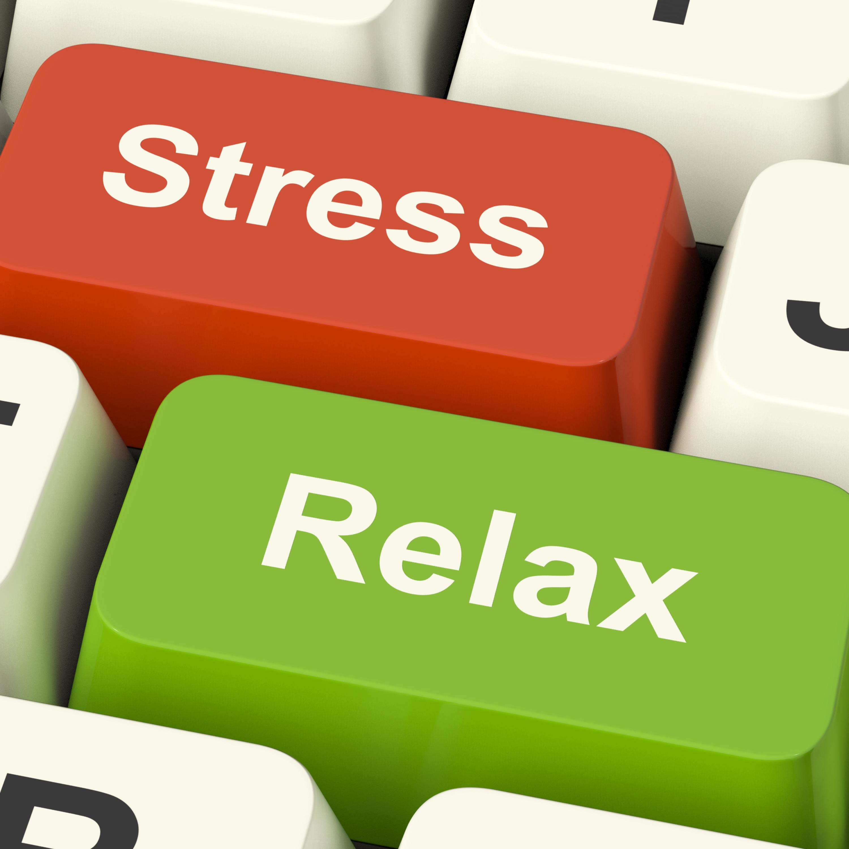 stress undersøgelse
