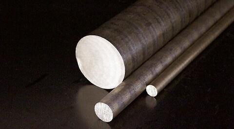 Rødbronse og Aluminiumbronse på lager