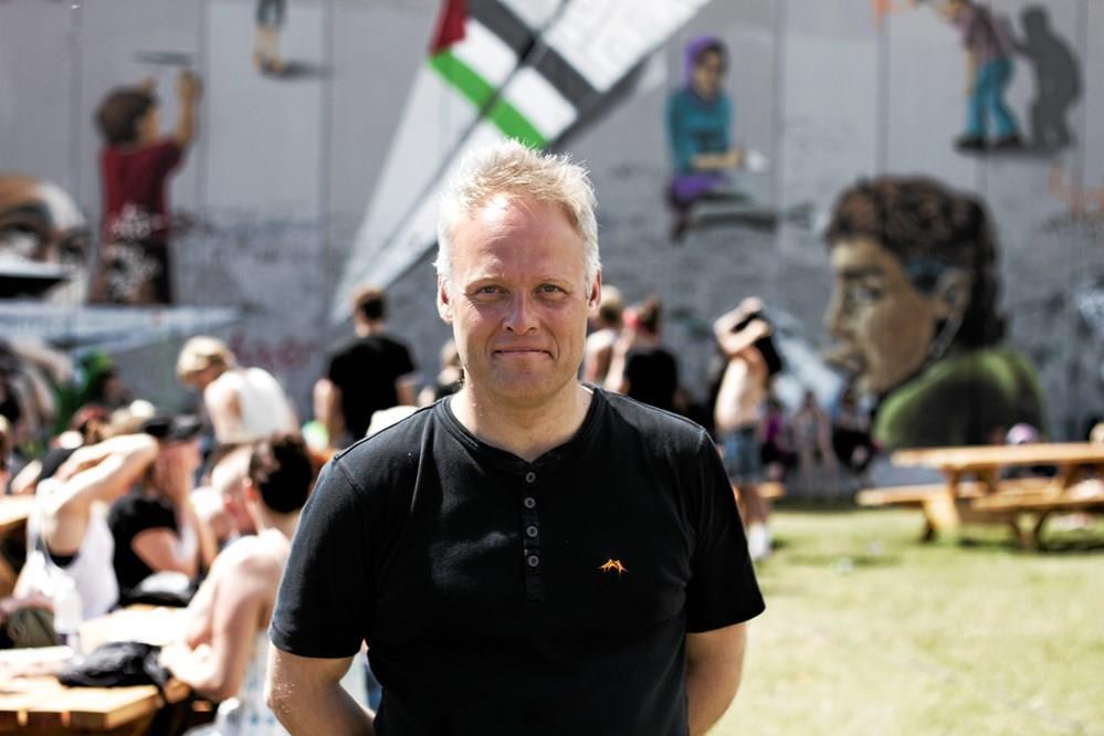 88e80d32 Esben Danielsen tiltræder den 1. marts som ny direktør i Lokale og  Anlægsfonden, der udvikler og støtter byggeri til idræt, kultur og  friluftsliv.