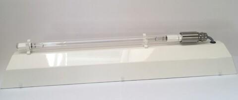 Nem desinfektion af luft og overflader med UVC-lys