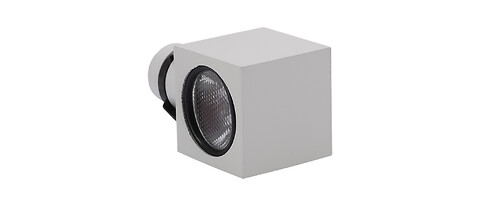 Dekorativ LED-kub